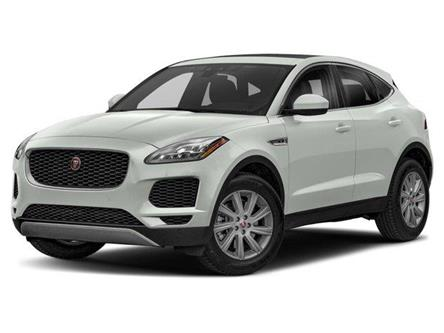 2020 Jaguar E-PACE R-Dynamic SE (Stk: 20199) in Ottawa - Image 1 of 3