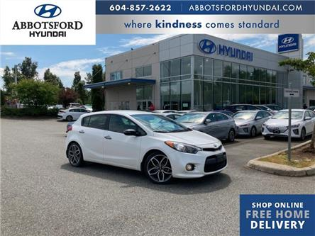 2015 Kia Forte5 SX (Stk: AH9079) in Abbotsford - Image 1 of 29