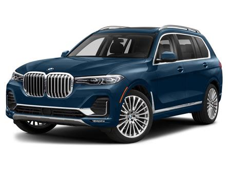 2020 BMW X7 xDrive40i (Stk: T911705) in Oakville - Image 1 of 9