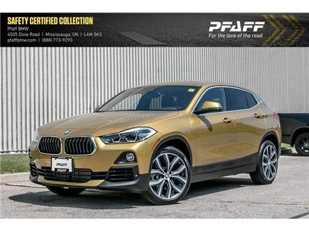2019 BMW X2 xDrive28i (Stk: U6041) in Mississauga - Image 1 of 21