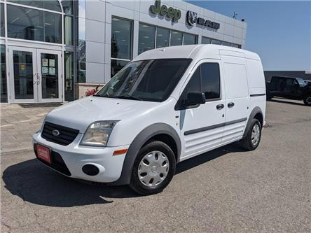 2011 Ford Transit Connect XLT (Stk: U070939-OC) in Orangeville - Image 1 of 16