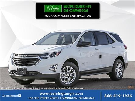 2020 Chevrolet Equinox LS (Stk: 20-473) in Leamington - Image 1 of 23