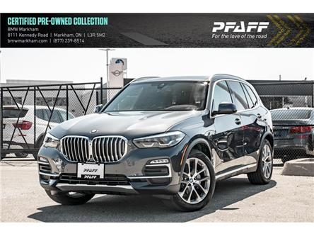 2019 BMW X5 xDrive40i (Stk: U13035) in Markham - Image 1 of 22