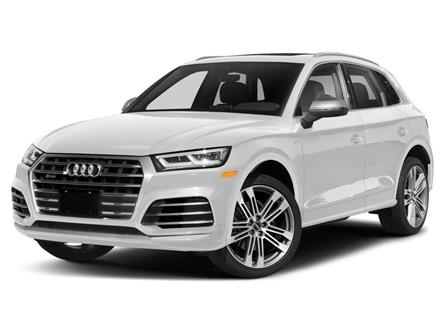 2020 Audi SQ5 3.0T Technik (Stk: 92961) in Nepean - Image 1 of 9