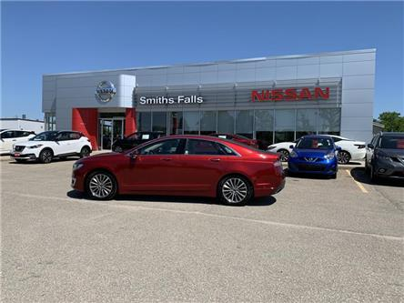 2017 Lincoln MKZ Select (Stk: 20-108A) in Smiths Falls - Image 1 of 13