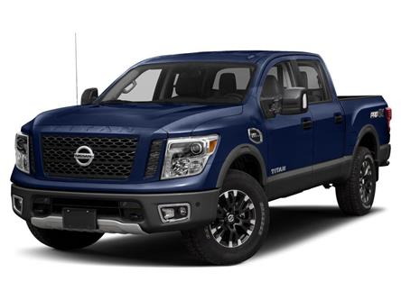 2017 Nissan Titan PRO-4X (Stk: P2051A) in Smiths Falls - Image 1 of 9
