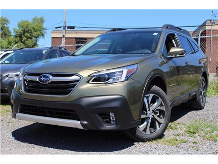 2020 Subaru Outback Limited (Stk: SL558) in Ottawa - Image 1 of 19