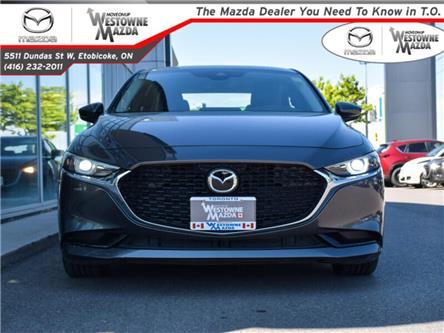 2019 Mazda Mazda3 GS (Stk: 15488) in Etobicoke - Image 1 of 27