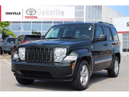 2010 Jeep Liberty Sport (Stk: 20560A) in Oakville - Image 1 of 10