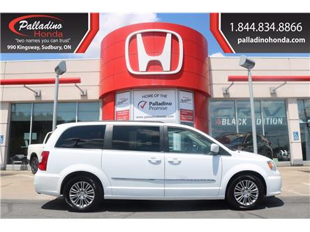 2014 Chrysler Town & Country Touring-L (Stk: 22459A) in Greater Sudbury - Image 1 of 50