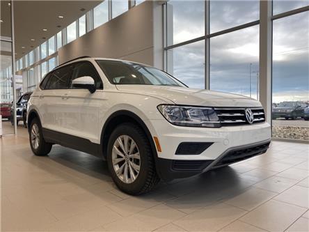 2019 Volkswagen Tiguan Trendline (Stk: V7440) in Saskatoon - Image 1 of 23
