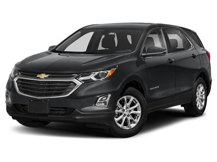 2020 Chevrolet Equinox LT (Stk: L6256682) in Markham - Image 1 of 9