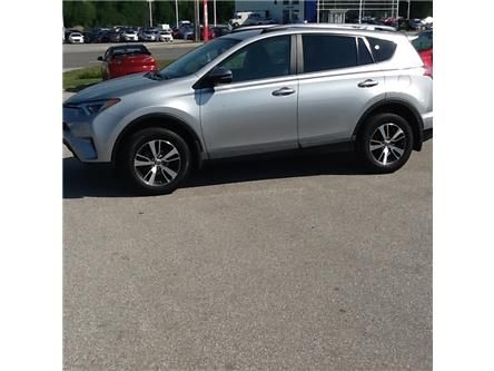 2018 Toyota RAV4 LE (Stk: p20038) in Owen Sound - Image 1 of 6