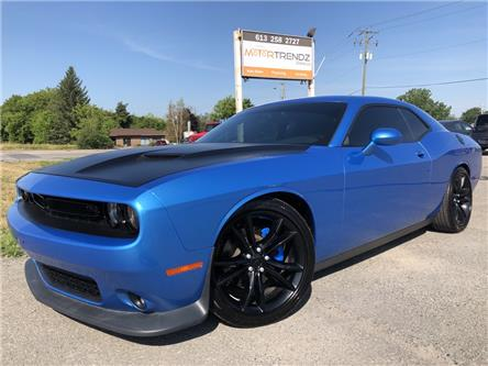 2016 Dodge Challenger R/T (Stk: -) in Kemptville - Image 1 of 29