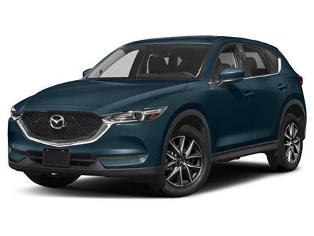 2018 Mazda CX-5 GT (Stk: 20138A) in Cobourg - Image 1 of 9