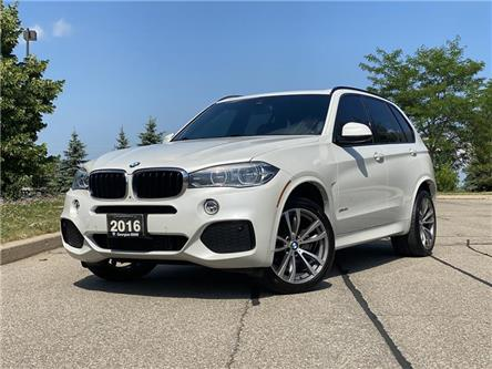 2016 BMW X5 xDrive35i (Stk: P1626-1) in Barrie - Image 1 of 19