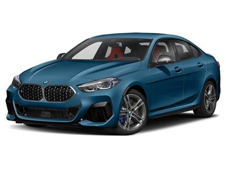 2020 BMW M235i xDrive Gran Coupe (Stk: B20172) in Barrie - Image 1 of 9