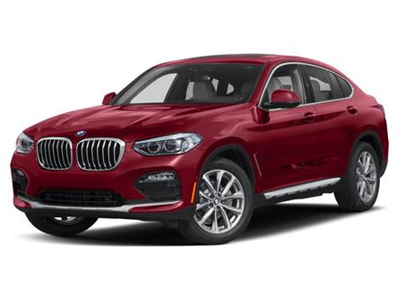 2020 BMW X4 xDrive30i (Stk: B20177) in Barrie - Image 1 of 9