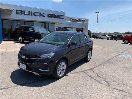 2020 Buick Encore GX Preferred (Stk: 46335) in Strathroy - Image 1 of 7