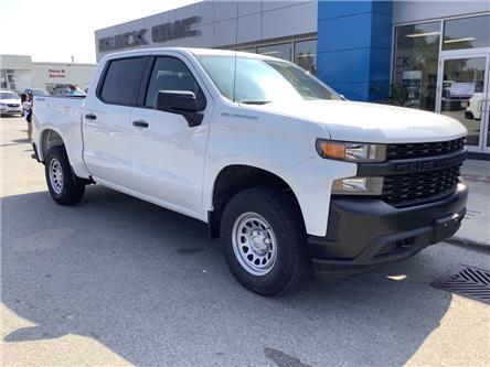 2020 Chevrolet Silverado 1500 Work Truck (Stk: 20-1092) in Listowel - Image 1 of 10