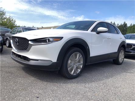 2020 Mazda CX-30 GS (Stk: 119300) in Surrey - Image 1 of 5