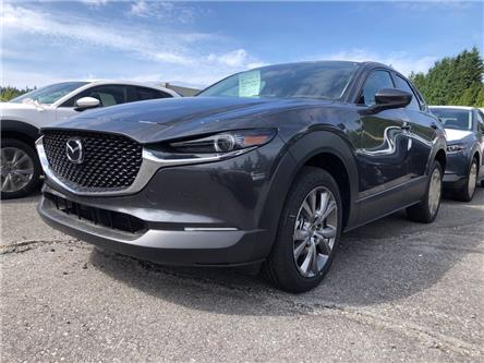 2020 Mazda CX-30 GT (Stk: 136960) in Surrey - Image 1 of 5