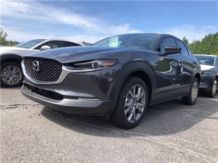 2020 Mazda CX-30 GT (Stk: 128458) in Surrey - Image 1 of 5
