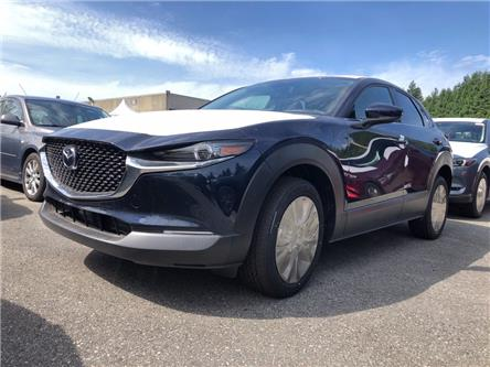 2020 Mazda CX-30 GT (Stk: 136705) in Surrey - Image 1 of 5