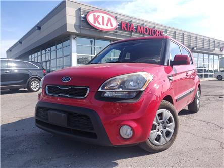 2012 Kia Soul 1.6L (Stk: 4917A) in Gloucester - Image 1 of 9