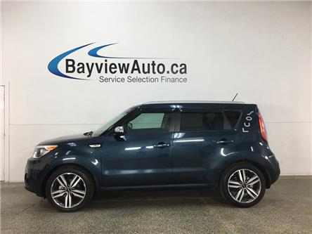 2017 Kia Soul EX+ (Stk: 36706W) in Belleville - Image 1 of 30
