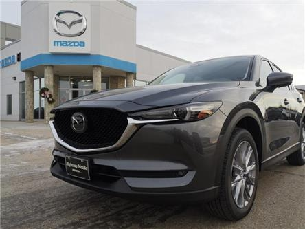2020 Mazda CX-5 GT (Stk: M20020) in Steinbach - Image 1 of 30
