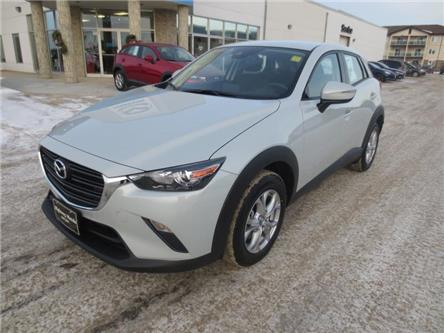 2020 Mazda CX-3 GS (Stk: M20024) in Steinbach - Image 1 of 26