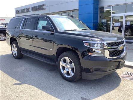 2020 Chevrolet Suburban LT (Stk: 20-1035) in Listowel - Image 1 of 12