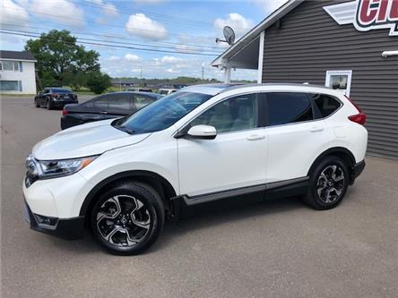 2018 Honda CR-V Touring (Stk: ) in Sussex - Image 1 of 30