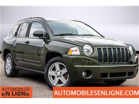 2008 Jeep Compass Sport/North (Stk: 577329A) in Trois Rivieres - Image 1 of 24