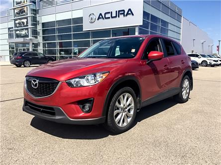 2014 Mazda CX-5 GT (Stk: 50099A) in Saskatoon - Image 1 of 23