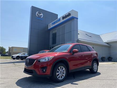 2016 Mazda CX-5 GS (Stk: UT365) in Woodstock - Image 1 of 19
