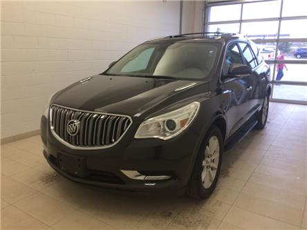 2017 Buick Enclave Premium (Stk: 0789A) in Sudbury - Image 1 of 11