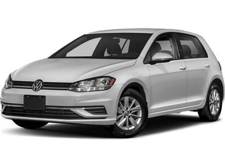 2019 Volkswagen Golf 1.4 TSI Comfortline (Stk: 1629) in Orangeville - Image 1 of 2