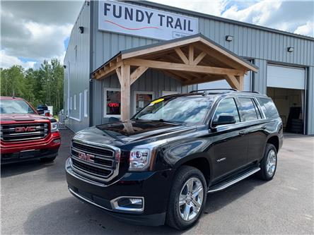 2017 GMC Yukon SLE (Stk: 19085A) in Sussex - Image 1 of 12