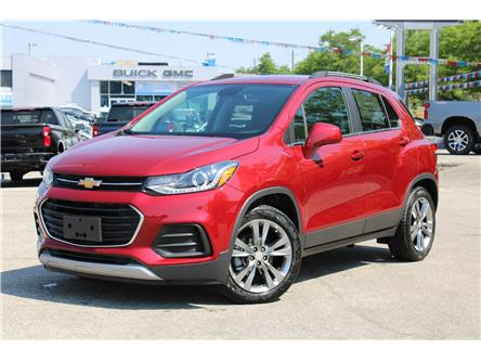2020 Chevrolet Trax LT (Stk: 3024254) in Toronto - Image 1 of 25