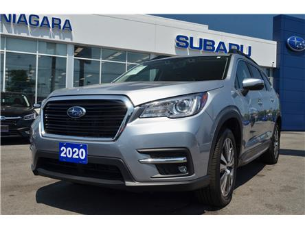 2020 Subaru Ascent Premier (Stk: Z1673) in St.Catharines - Image 1 of 47