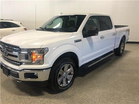 2018 Ford F-150  (Stk: P12143) in Calgary - Image 1 of 15