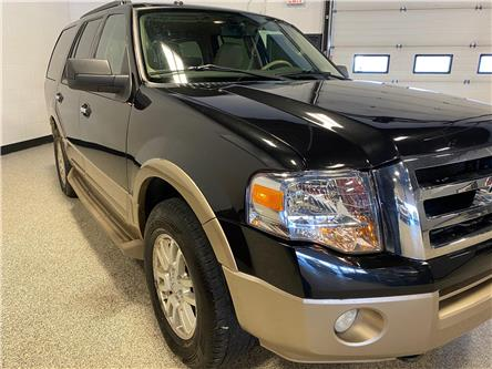 2011 Ford Expedition  (Stk: P12225A) in Calgary - Image 1 of 11