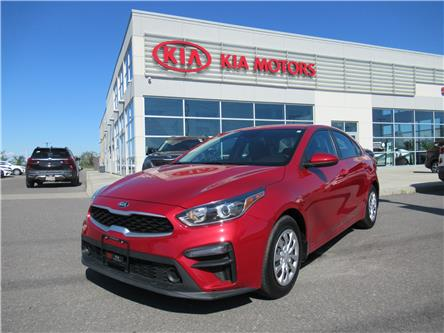 2019 Kia Forte LX (Stk: 1997A) in Orléans - Image 1 of 21