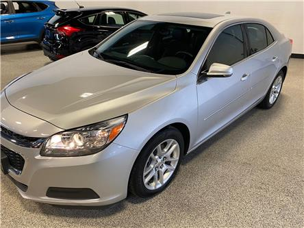 2015 Chevrolet Malibu 1LT (Stk: P12304) in Calgary - Image 1 of 17