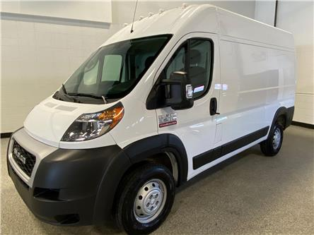 2019 RAM ProMaster 2500 High Roof (Stk: P12380) in Calgary - Image 1 of 15