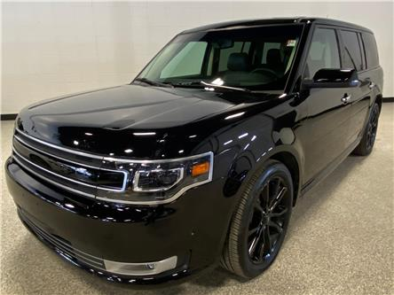 2019 Ford Flex Limited (Stk: P12348) in Calgary - Image 1 of 21