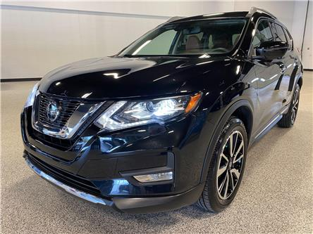 2019 Nissan Rogue SL (Stk: P12385) in Calgary - Image 1 of 19
