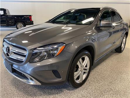 2017 Mercedes-Benz GLA 250 Base (Stk: P12390) in Calgary - Image 1 of 21